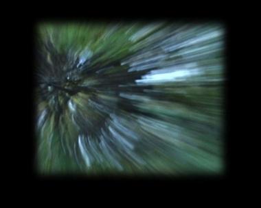 Eyma (video still), 2006.