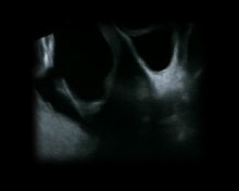 Eyma (video still), 2006.